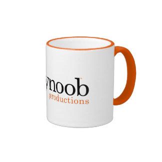 Custy Noob Productions Mug