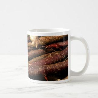 cut branches coffee mug