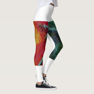 cut leggings