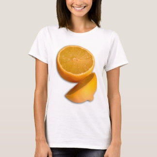 Cut Lemon T-Shirt