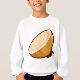 Cut Onion Sweatshirt
