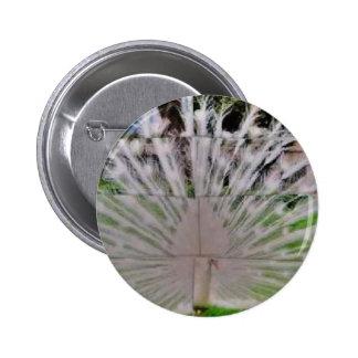 cut picture 6 cm round badge