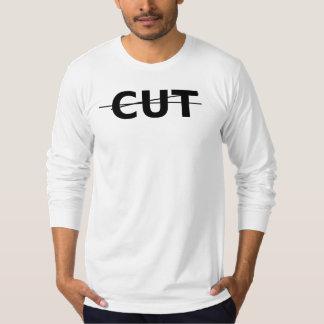 Cut Shirts