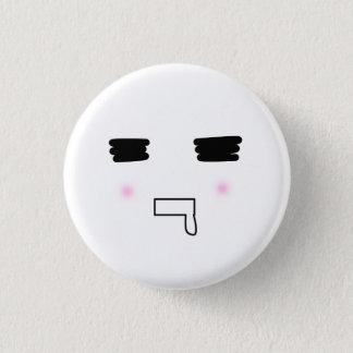 cute 3 cm round badge