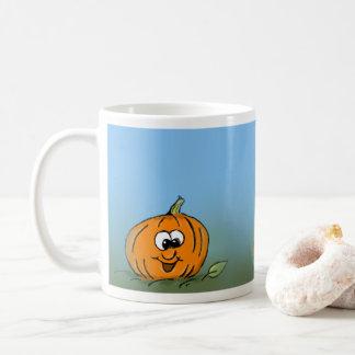 CUTE!   3 Pumkins  - 11 oz Classic Mug