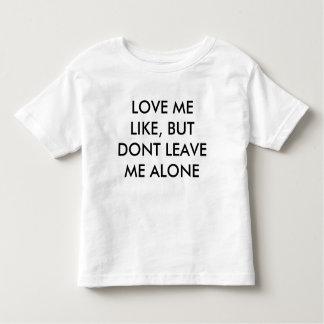 Cute Adorable Toddler T-Shirt