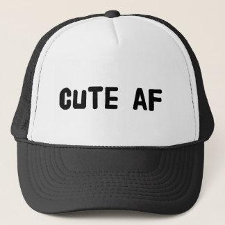 Cute AF Trucker Hat