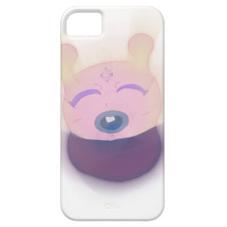 Cute Alien Barely There iPhone 5 Case