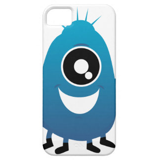 Cute Alien iPhone 5 Covers