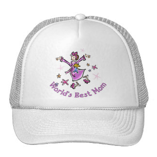 Cute and Colorful Mother's Day Tees and Gifts Hat