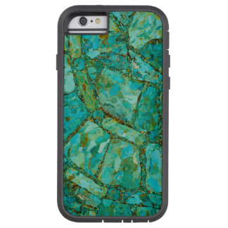 cute and cool turquoise durable phone case! tough xtreme iPhone 6 case