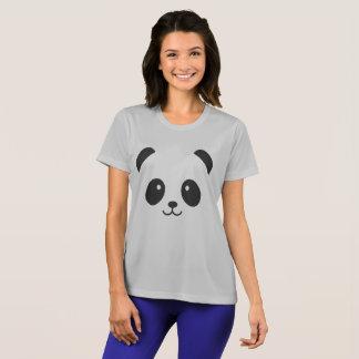 Cute and Cuddly Panda Shirt
