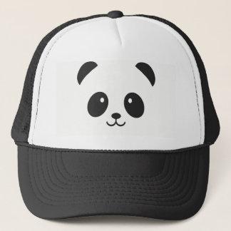 Cute and Cuddly Panda Trucker Hat