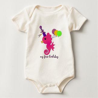 Cute and fun Animal t-shirts : Seahorse