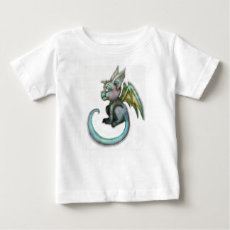 Cute and knows it baby t tees