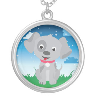 Cute and Playful Puppy or Dog Jewelry
