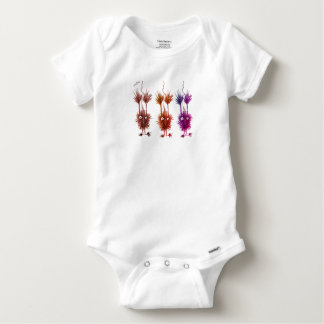 Cute and quirky designs for the style-minded baby! baby onesie