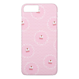 Cute and Sweet Cakes iPhone 7 Plus Case