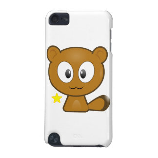 Cute animal cartoon iPod touch 5G covers