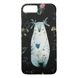 Cute animal Iphone case