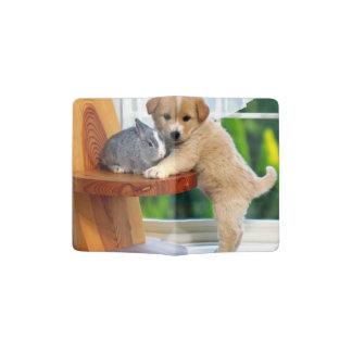 Cute Animals Passport Holder