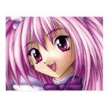 Cute Anime Girl Maid