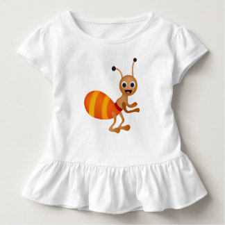 Cute ant toddler T-Shirt