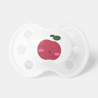 🍎Cute Apple ~ かわいいりんご. Dummy