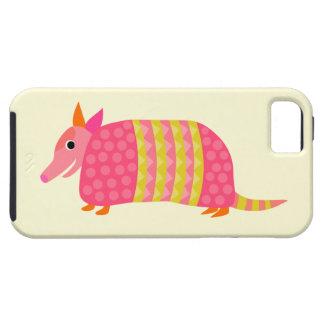 Cute Armadillo Tough iPhone 5 Case