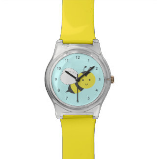Cute as can Bee, for the little ones Wristwatch