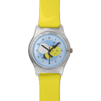 Cute as can Bee, for the little ones Wrist Watch