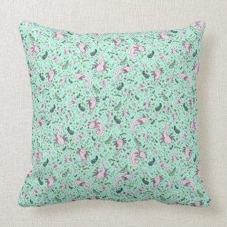 Cute Axolotl Cushion