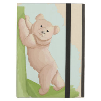 Cute Baby Bear Ipad Cases