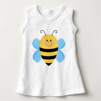 Cute Baby Bee Dress