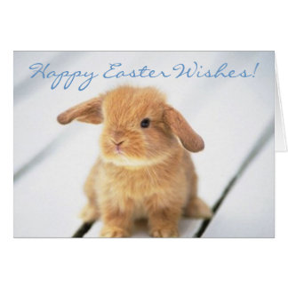 cute easter cards