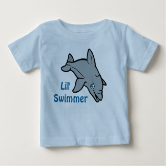 Cute Baby Dolphin T-Shirt