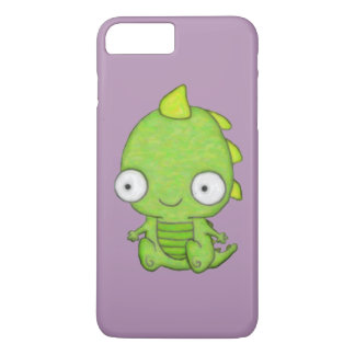 Cute Baby Dragon iPhone 7 Plus Case