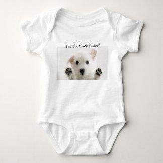 Cute Baby Grow Baby Bodysuit