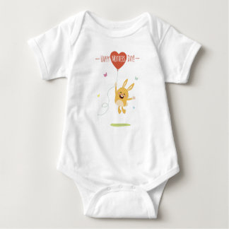 Cute baby jumper for Mothers Day! Baby Bodysuit
