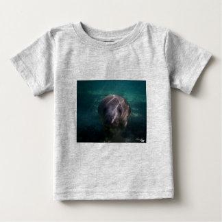 Cute baby manatee baby T-Shirt