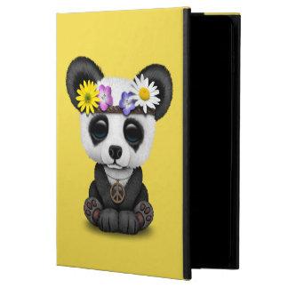 Cute Baby Panda Hippie Powis iPad Air 2 Case