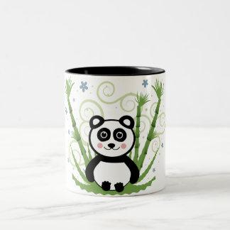 Cute Baby Panda Coffee Mug