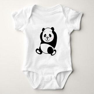 Cute Baby Panda shirt