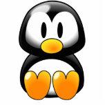 Cute Baby Penguin - Customizeable