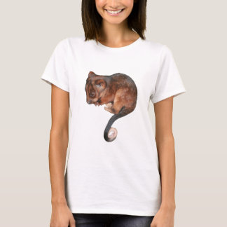 Cute Baby Ringtail Possum T-Shirt