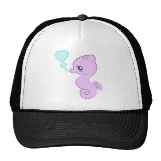 Cute Baby Seahorse hat