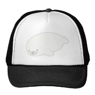Cute Baby Seal Cap