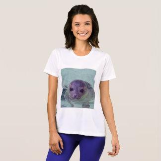 Cute Baby Seal T-Shirt