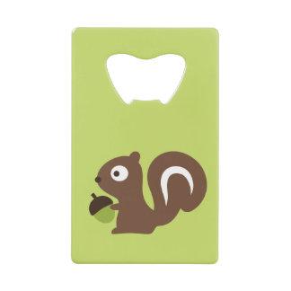 Cute Baby Squirrel Design