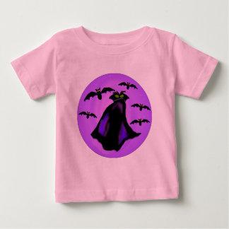 Cute Baby T-shirt Dracula